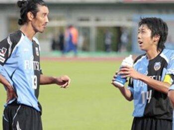 川崎のACL敗戦から、アウェーゴールを考える。<Number Web> photograph by Tomoki Momozono