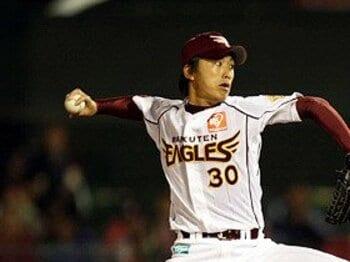 日本一は楽天に決まり!? 「第三の男の法則」に注目せよ。<Number Web> photograph by NIKKAN SPORTS