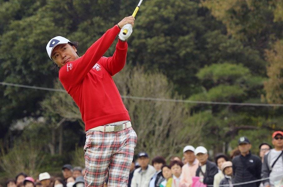 日本ゴルフのプロアマは超厚待遇?勝負とおもてなしの妥協点はどこか。<Number Web> photograph by Yoichi Katsuragawa