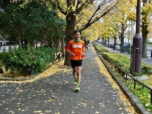 おやじ市民ランナーの挑戦。「東京マラソンでサブスリー」への道。
