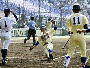 「甲子園ストライク」対策が裏目に。富島のリズムを崩した、ある違和感。