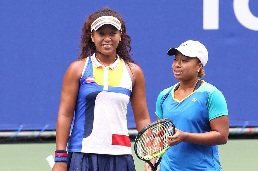 弟や妹の方がスポーツで大成する?テニス界での兄弟姉妹成功例を検証。<Number Web> photograph by Motoo Naka/AFLO
