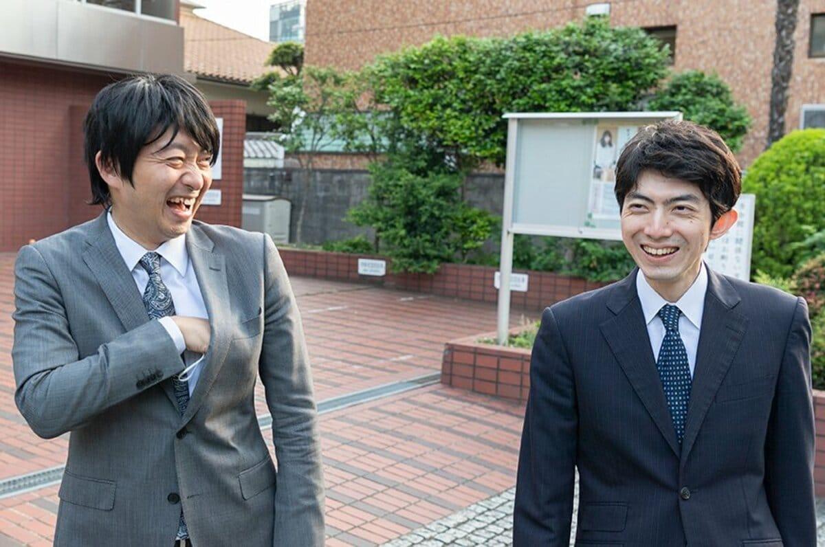 佐藤 七 段 の カツラ パフォーマンス