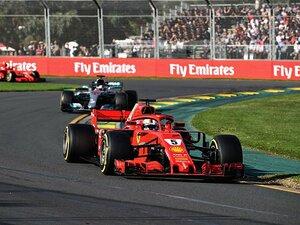 F1開幕戦で、驚愕の逆転劇発生!人間のミスの連鎖が生んだドラマ。
