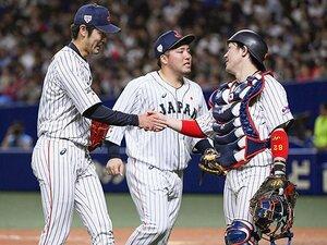 若き侍が次々とメジャーに適応!日米野球で見せた急成長の中身。