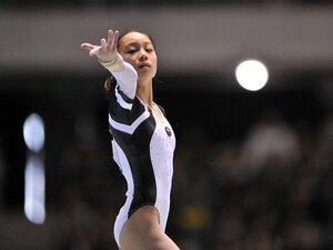 体操の五輪代表で田中理恵らが競う。ホープ笹田夏実は悲願を達成するか?