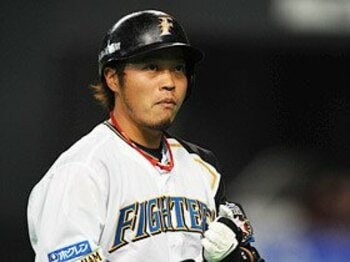 中学生の時に所属していた江戸川南シニアでは、松坂大輔と同級生でチームメイトだった