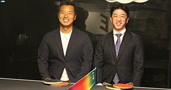 【NSBC第3期 スペシャルトーク】 池田純×松下浩二Tリーグチェアマン 「Tリーグ、1年目を徹底的に総括する」