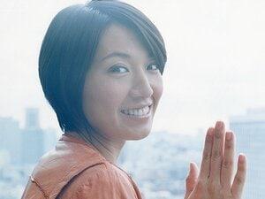 <アスリートが選択するとき> 浅尾美和 「あのときの決心があったから」