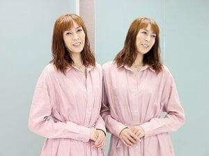 """女優・大林素子に聞く""""芸能界のオリンピックは?""""「私はまだ市民大会にも出られていないくらいの実感ですね」"""