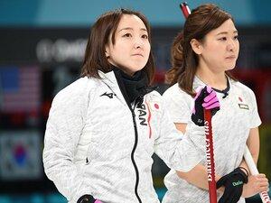 藤澤五月「誇りをもって氷の上に」カーリング女子、喜びはまだ先に!