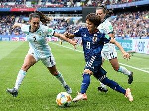 女子サッカーの世界地図。~日本のW杯勝利数は世界7位~