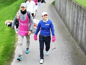 初メジャー制覇キム・インキョン。強さの源はゴルフ以上に人生を……。