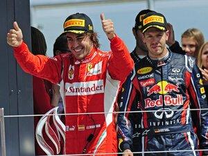 ルール改定問題をかわしたフェラーリの記念碑的勝利。~アロンソの浮上が意味するもの~