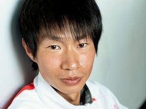<東京五輪へ繋がった名勝負>中村匠吾「最高峰のスパート合戦」