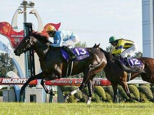 デアリングタクト史上初の無敗三冠牝馬に! 圧巻の秋華賞で見せた今までにない強さとは