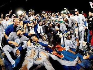 <ポストシーズン総括>ロイヤルズ 30年ぶりの世界一。