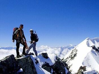 """<""""冒険案内人""""近藤謙司さんに聞く> 「初心者がエベレストに登る方法」<Number Web> photograph by Adventure Guides"""