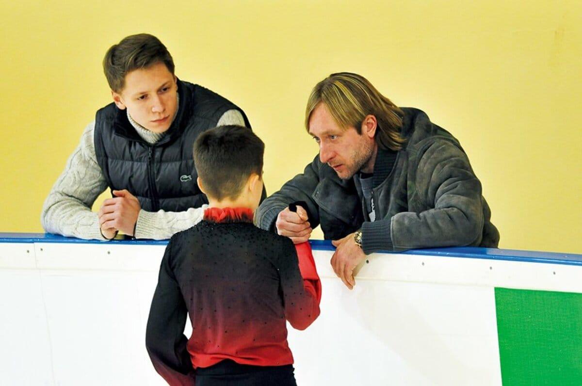 ロザノフ セルゲイ
