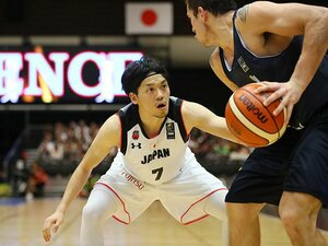 Bリーグと代表を戦い抜くタフさを!東京五輪へ男子バスケ強化の道筋。