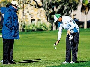 ゴルフ新ルール、なんでそうなっちゃうの?~丸山茂樹「プロの声を聞いてほしい」~