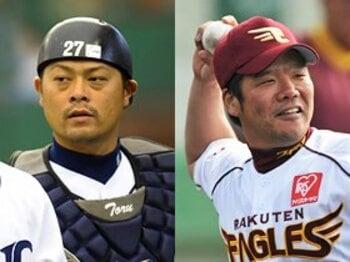 「優勝チームに名捕手あり!」オフの選手移籍の要はやっぱり捕手。<Number Web> photograph by Toshiya Kondo/Hideki Sugiyama