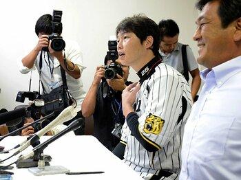 なぜ米国内が無関心でも開催する!?MLBのスカウト戦略としてのWBC。<Number Web> photograph by Kyodo News