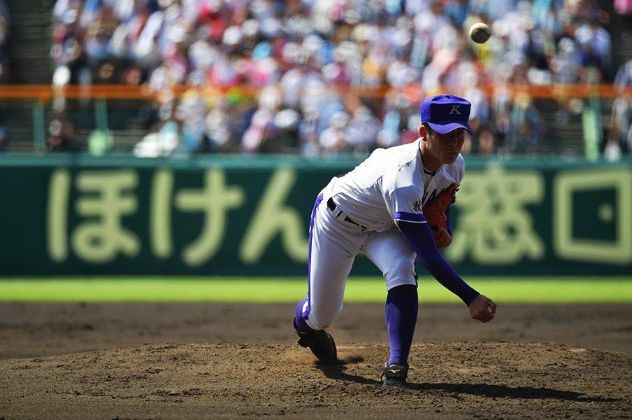 球数問題は高校どころか少年野球も。投げすぎは「将来性の先食い」に。<Number Web> photograph by Hideki Sugiyama
