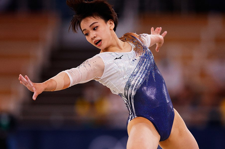 子役の芸能活動も体操のため 村上茉愛が女子個人初のメダルを獲るまで「リオから昨日まで泣きつくしたというくらい泣きました」