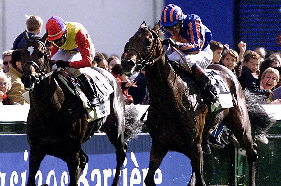 【引退】角居師のドバイWCに蛯名正義の凱旋門賞… 去る伯楽と名騎手が成し遂げた競馬史に残る偉業