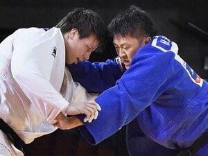 柔道男子100kg超級は横一線の争い。七戸龍vs.原沢久喜、代表争いの鍵は?