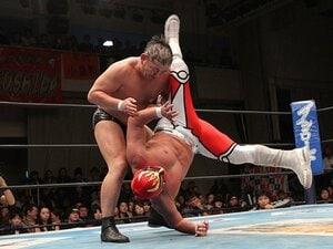 鈴木みのるがライガーと闘いたい理由。17年前の電話と、プロレス界復帰。