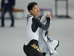 男子スピードスケートも凄かった! 小田卓朗、清水宏保以来の快挙とは。