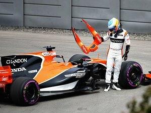 F1の魅力は究極の駆けっこなのに。PU新ルールに各方面から不評の声。