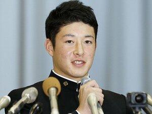 吉田輝星を1位指名した日本ハム、緊迫と高揚のドラフト当日舞台裏。