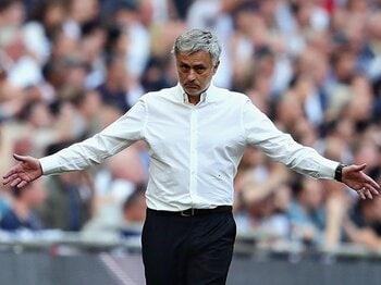 この夏モウリーニョが切る選手は?マンUの補強策に妄想を膨らませる。<Number Web> photograph by Getty Images