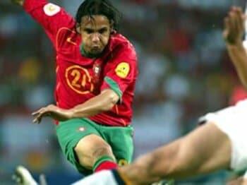 開催国の面目保ったポルトガル<Number Web> photograph by Getty Images/AFLO