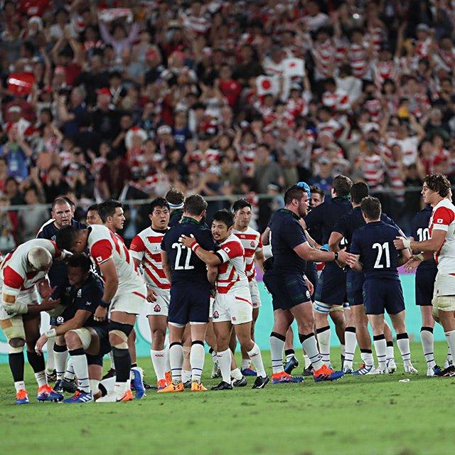 日本人に合うラグビーのフェアさと、南米在住サッカー記者の深い羨望。