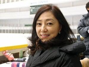 """岡部由起子(フィギュアスケート審判員)~スポーツの現場で働く""""プロ""""に直撃!~"""