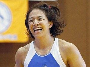 全日本で復帰即優勝の浜口京子。リオ五輪75kg級の救世主となるか?