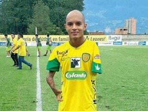 サンチャゴ・アロヤベの勇気と情熱。障害を乗り越えプロのサッカー選手へ。