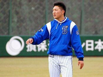 高1で「148km」、21歳の今「135km」。元DeNA伊藤拓郎のトライアウト戦記。<Number Web> photograph by Genki Taguchi