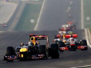 コース評価の高かった初開催のインドGP。~ブッダサーキットの完成度~