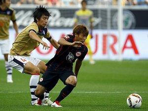 "FC東京が敵地欧州で示したJの""質""。高橋秀人「もっとまわせたと思うくらい」"
