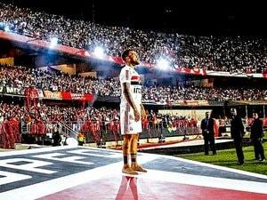 W杯、五輪後のブラジルサッカー界。ベテランが続々帰国した理由とは?