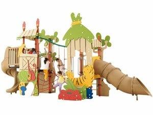 <遊びの巻> これが日本の最先端。子供ごころをくすぐるコトブキの遊具だ!