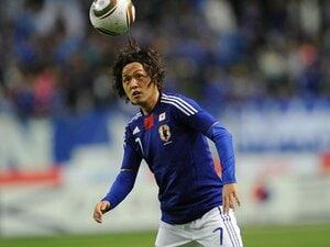 日韓戦の敗北にも気持ちはブレない。遠藤保仁はドイツW杯直前を思い出す。
