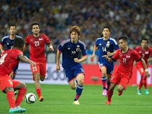 ハリルは日本人FWを活かせるのか?クラブでの役割と違う「真ん中勝負」。
