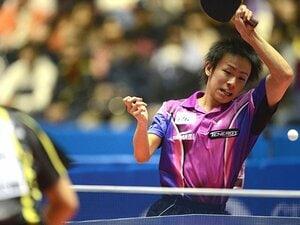 卓球王国ニッポンの未来が見えた!?全日本選手権で輝いた次世代選手達。