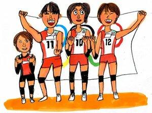 女子バレー日本代表、ロンドン五輪でメダルを獲得できるか?